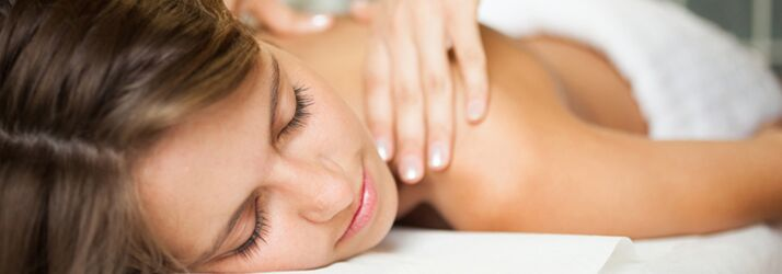 Massage Therapy in Cottage Grove WI