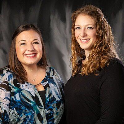 Chiropractors Cottage Grove WI Kami Hansen and Caroline Ruppert